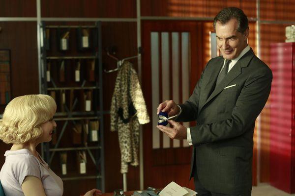 """Elodie Frenck et Samuel Labarthe ne joueront pas dans la saison 3 des """"Petits meurtres d'Agatha Christie"""""""