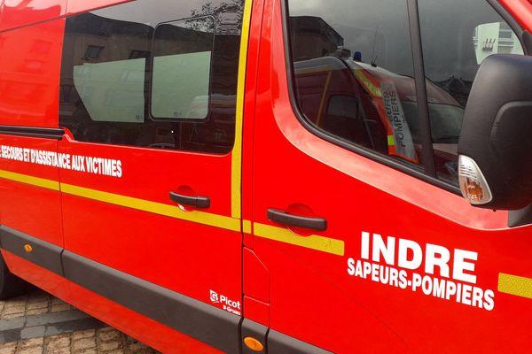 Les secours ont trouvé le corps sans vie de la victime à son domicile.