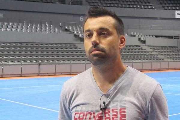 L'entraîneur toulousain Joël Da Silva rejoindra Saint Raphaël la saison prochaine