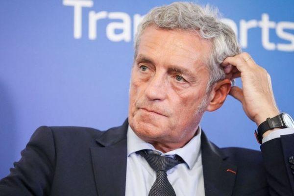 Le maire de Montpellier a exprimé dès la dernière allocution présidentielle ses doutes sur la réouverture des écoles le 11 mai. ARCHIVES