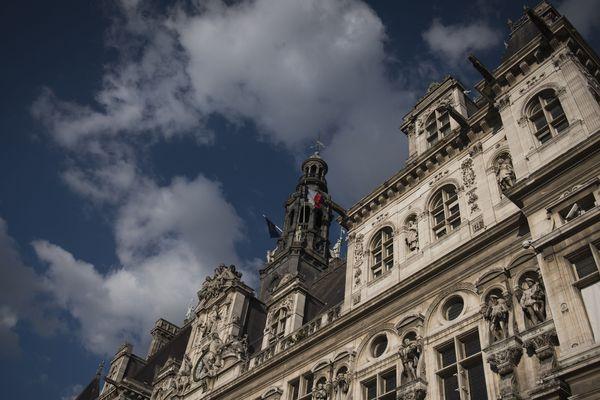 En Île-de-France, un maire sur cinq est une femme, comme à la mairie de Paris, dirigée par Anne Hidalgo.