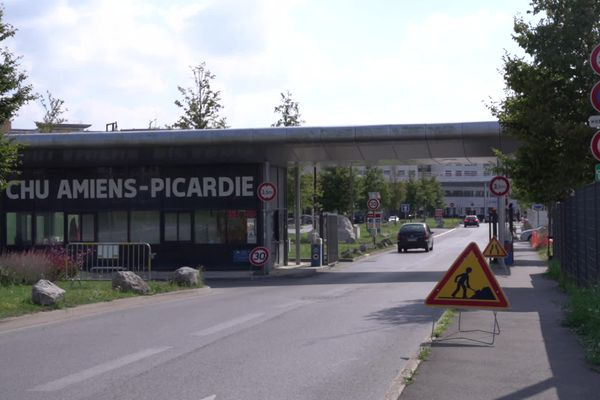 CHU Amiens-Picardie