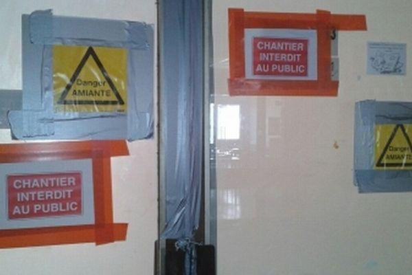 La photo qui inquiète le campus du Mirail