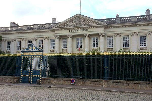 Le maire de la Chapelle-sur-Erdre doit retirer son arrêté,  estime le Préfet de Loire-Atlantique.