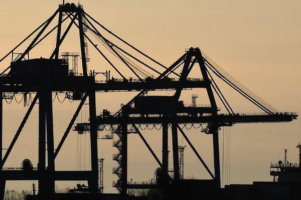 """A Marseille, la CGT appelle à une journée """"ports morts"""" jeudi 9 janvier"""