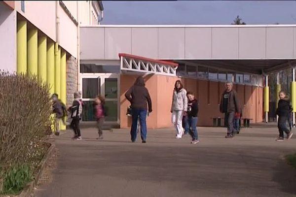 Le collège de Champlitte devrait fermer en 2021