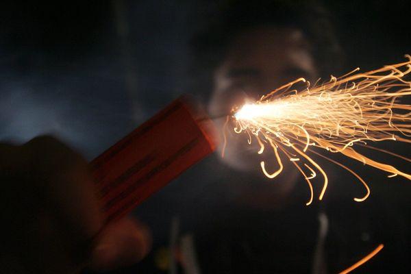 Un tir de mortier a fait un mort à Haguenau dans la nuit du Nouvel an.
