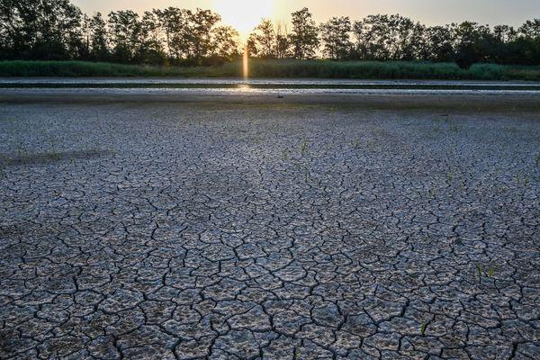 Les communes de Joze et Le Vernet-Sainte-Marguerite, dans le Puy-de-Dôme, bénéficient d'une reconnaissance de l'état de catastrophe naturelle suite à la sécheresse du 1er octobre au 31 décembre 2018. Photo d'illustration.