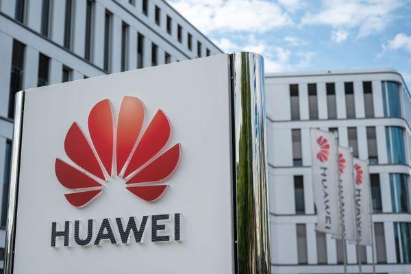 Huawei pourrait implanter sa première usine hors de Chine en Alsace.