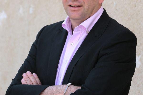 Jean-Charles Orsucci, président du groupe Andà per dumane.