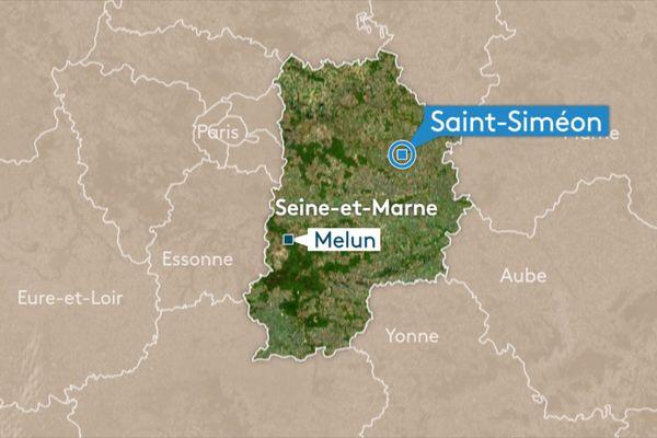 La Société fromagère de la Brie est basée dans le village de Saint-Siméon, en Seine-et-Marne.