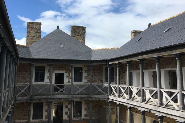 L'ancienne prison de Guingamp s'apprête à écrire un nouveau chapitre de son histoire