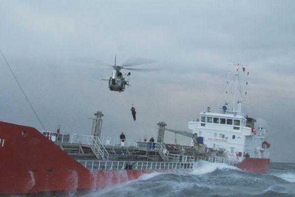 En 2000, 209 navires battent pavillon français. Dans les années 60, ils étaient 798.
