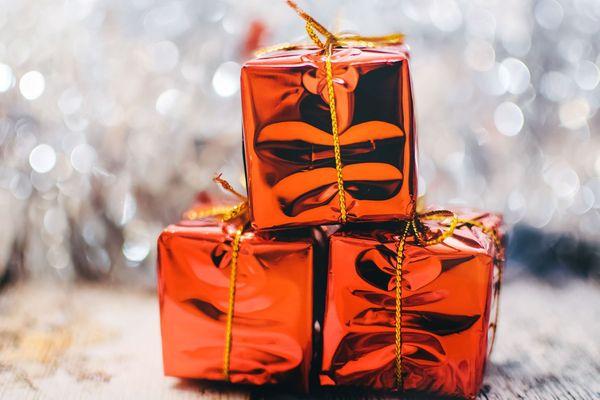 Quelques idées de cadeaux pour Noël ?