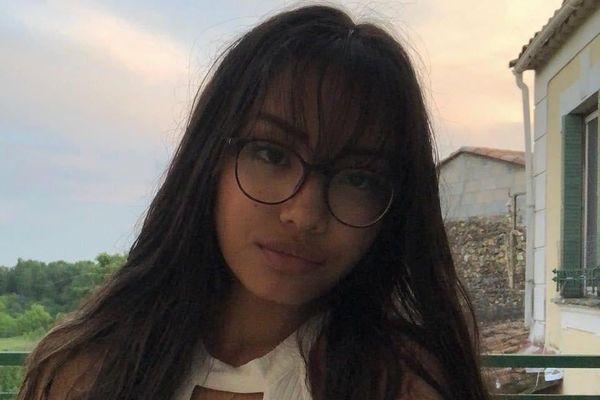 Océane, Gardoise de 16 ans, est portée disparue depuis près de 3 semaines.