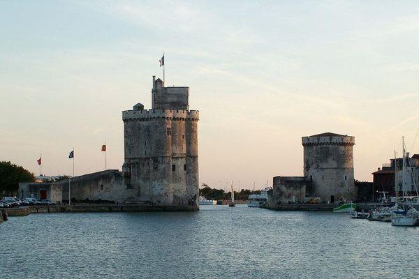 """La Rochelle"" via flickr"