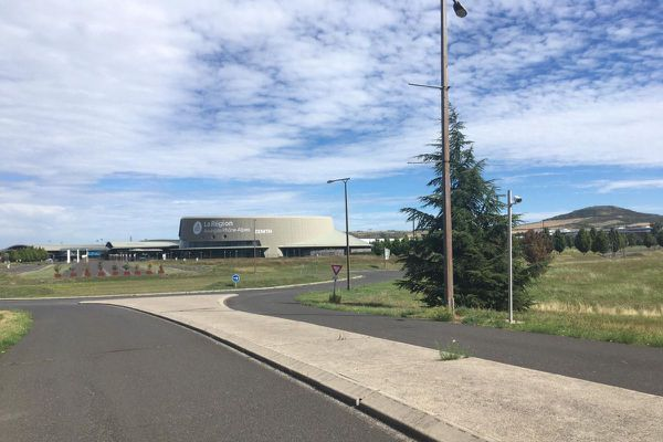 On ne sait toujours pas si la Grande Halle accueillera l'édition 2020 de la Foire de Clermont-Cournon.