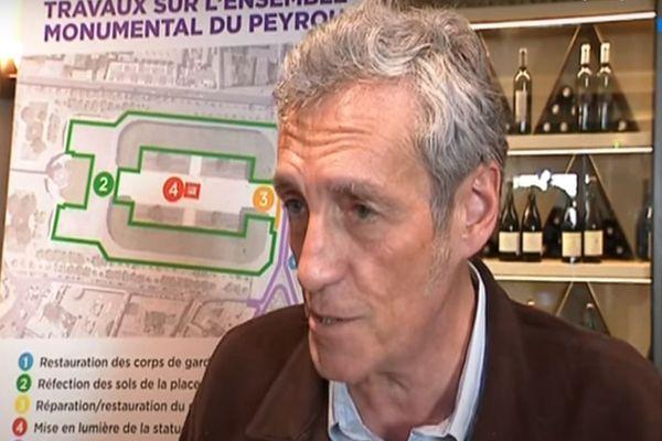 Philippe Saurel est poursuivi en diffamation pour des propos tenus dans ce reportage France 3 Occitanie le 26 février 2019