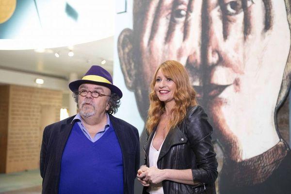Jean-Michel Ribes et Valérie Amarou présenteront la deuxième édition des Topor.