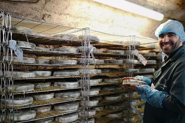 C'est la récompense ultime d'un savoir-faire pour la fromagerie Soron, fondée en 1950 et installée à Aubière dans le Puy-de-Dôme. Elle a reçu le prix d'excellence du concours général agricole le 24 janvier.
