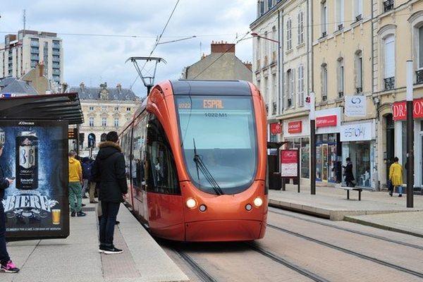 Les transports publics sont gratuits le 14 mars au Mans du fait de la concentration excessive de particules fines PM10 dan sl'air
