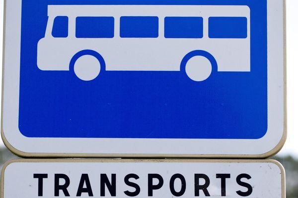 Les transports scolaires reprendront juste après le déconfinement en Auvergne-Rhône-Alpes. (Illustration)
