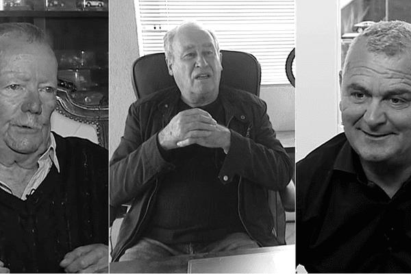 WRC - Ces pilotes insulaires qui ont inscrits leurs noms dans la légende du Tour de Corse, Pierre Orsini, Jean-Pierre Manzagol, Patrick Bernardini.