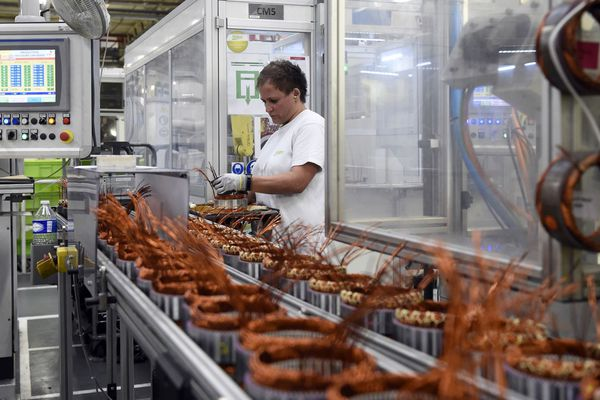 1500 personnes travaillent à l'usine Valeo d'Etaples-sur-Mer.