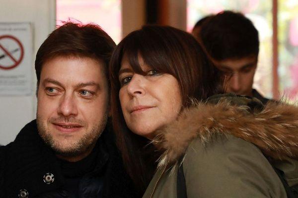 Michèle Rubirola sera candidate à la mairie de Marseille, Benoît Payan la soutient.