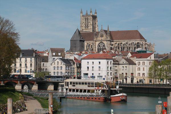 Avec ses 50 000 habitants, Meaux est la ville la plus peuplée de Seine-et-Marne.