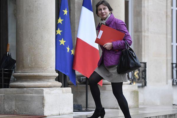 Clotilde Valter sera candidate du parti socialiste
