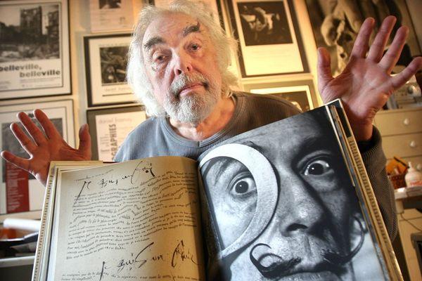 Daniel Frasnay avait 91 ans et vivait à Villeurbanne.