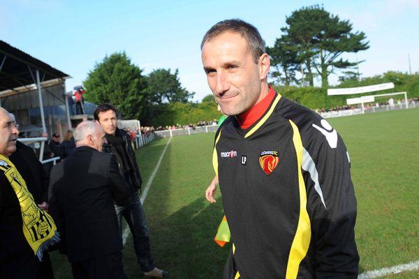 Laurent Peyrelade