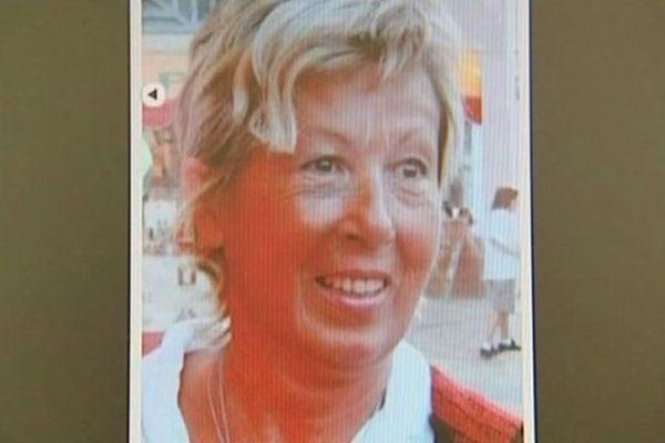 Henriette Santamaria assassinée par Eric Aubin