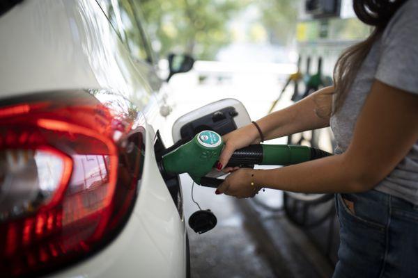 Le prix du carburant ne cesse d'augmenter depuis le mois de septembre