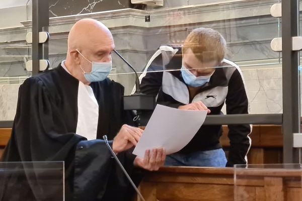 Kevin Rouxel poursuivi pour un double parricide, quatrième procès aux assises de Pau, 18 novembre 2020