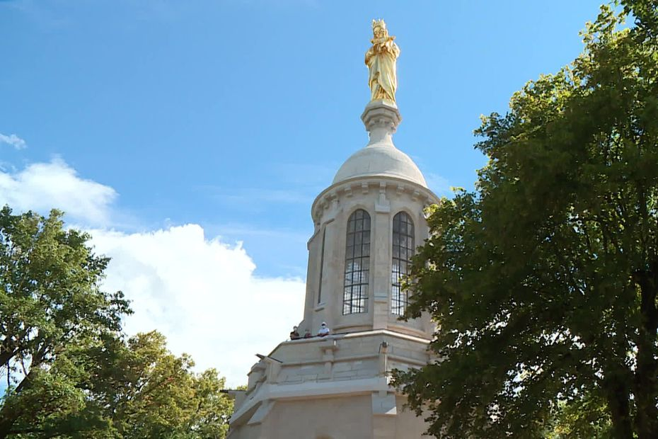 Côte-d'Or : la commune de Velars-sur-Ouche, 1er prix du mécénat populaire de la fondation du Patrimoine