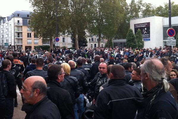 Le projet de loi propose d'harmoniser les contrôles techniques en Europe et les rendre obligatoires, partout, pour les motos.