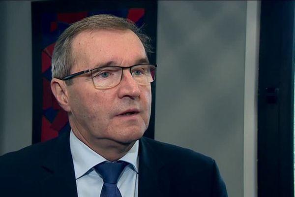 Le Président du Conseil Départemental continue à marteler la liste des arguments qui plaident selon lui en faveur du contournement de Beynac