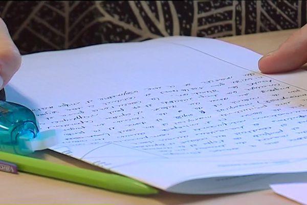 14 élèves du lycée Diwan avaient bravé l'interdit en juin 2019 en rédigeant leur épreuve de mathématiques en breton, contre l'avis du rectorat.