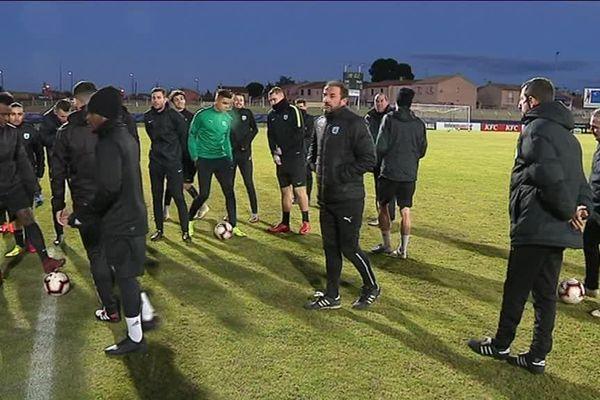 Le FC Sète a rendez vous avec l'histoire ce mardi soir. Le club de Nationale 2 affronte le LOSC en seizième de finale de Coupe de France. Sur le papier, les Sétois ont peu de chances de faire tomber le dauphin de la ligue 1. Mais c'est le charme de cette compétition ...
