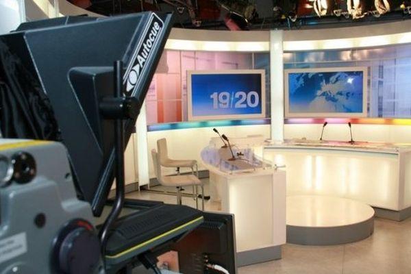 Un appel à la grève - lancé par les syndicats de France Télévisions jeudi 7 novembre 2013 - perturbe la diffusion des programmes de France 3.