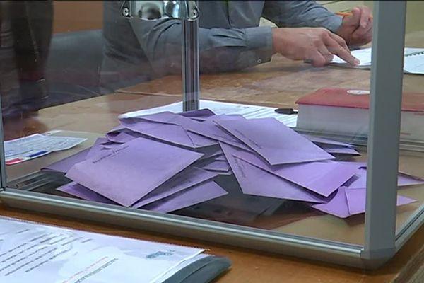 Elections municipales partielles à Bou (Loiret)