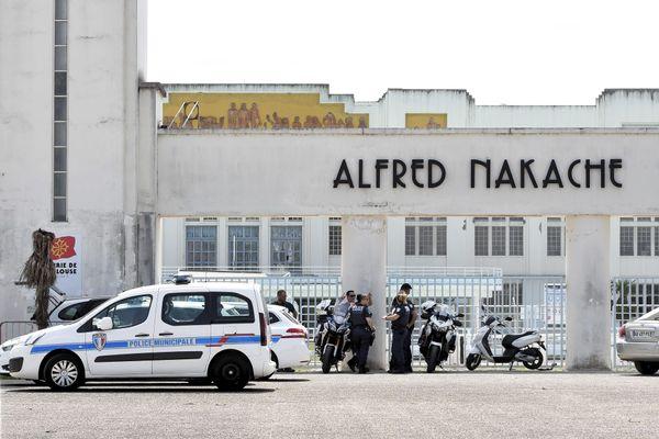 La piscine Alfred Nakache à Toulouse, fermée et évacuée samedi 1er août pour un cas de coronavirus, rouvre ce mercredi 5 août à 14 H.