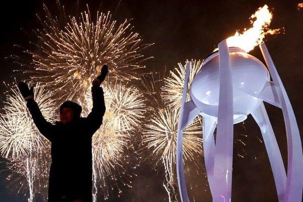 3,1 millions de spectateurs Français ont regardé la cérémonie d'ouverture