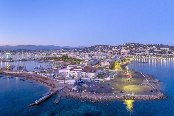 Palm Beach à Cannes: Partouche cède ses parts restantes pour 11,5 M euros.