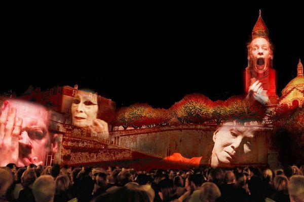 """Bernard Maciel proposera """"Les Couleurs de la Nuit - Lumière et mémoires de Mimos"""" en spectacle d'ouverture du Mimos 2018"""