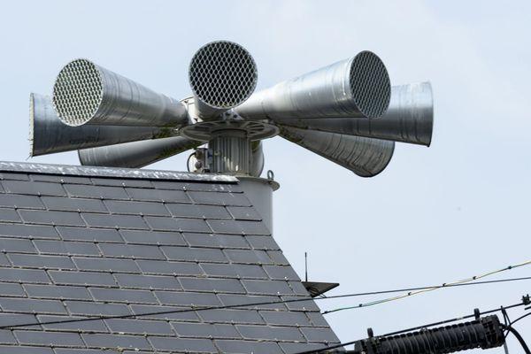 Les sirènes d'alerte ont retenti en fin d'après-midi à Montpellier et aux alentours, causant l'inquiétude des habitants.