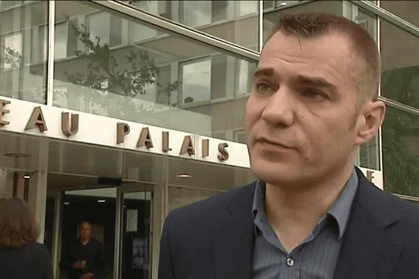 Sébastien Jallamion refute toute volonté islamophobe.