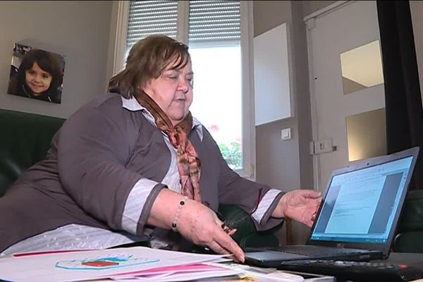 Francine Vergon a lancé une pétition en ligne le 17 décembre 2018, elle demande l'indexation des retraites sur l'inflation.